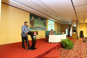 Pak Moer, anggota DJSN mensosialisasikan BPJS